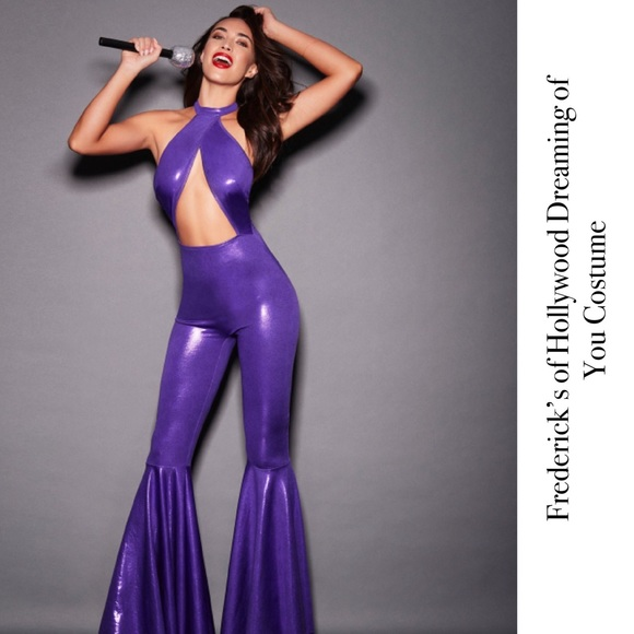 Frederick's of Hollywood Other - Frederick's of Hollywood Dreaming of You Costume